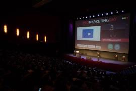 Marketing (digital) desde otra óptica - Isra García