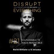 La invulnerabilidad es el peligro, no la vulnerabilidad
