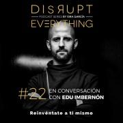 Edu Imbernon: un disruptor en la música electrónica