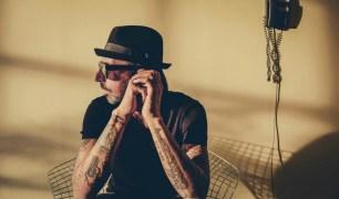 Entrevista a Sebas Romero: hecho a sí mismo