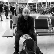 El viaje - recorrer el mundo viviendo y trabajando - Isra García