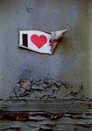 El amor invisible, el amor que importa