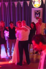 Bruiloft Raymond en Daniëlle 14 Feest