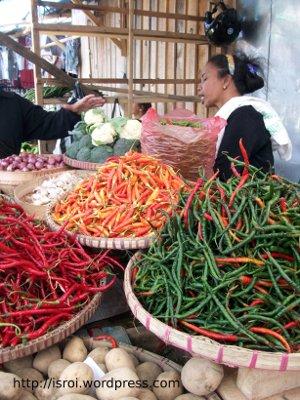 Kuliner TOP Indonesia: TENTANG PER-SAMBAL-AN (2/6)