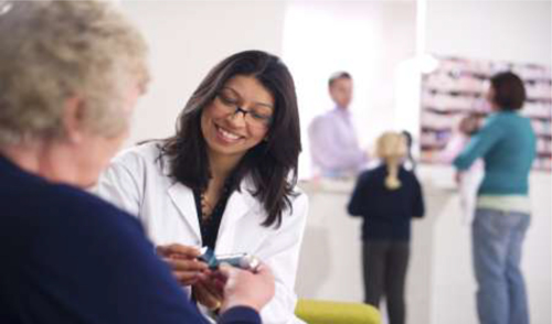 Preview image Improving Adherence and Compliance: The Pharmacist's View
