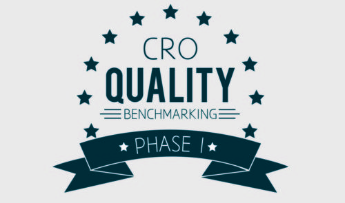 Preview image for CRO Quality Benchmarking Phase I Service Providers (6th edition)
