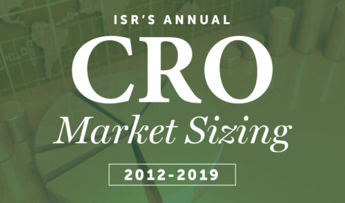 Preview image for 2015 Edition of the CRO Market Size Projections: 2012-2019