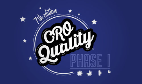 Preview image for CRO Quality Benchmarking – Phase I Service Providers (7th edition)