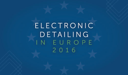 Preview image for Electronic Detailing In Europe: Value And Outcomes