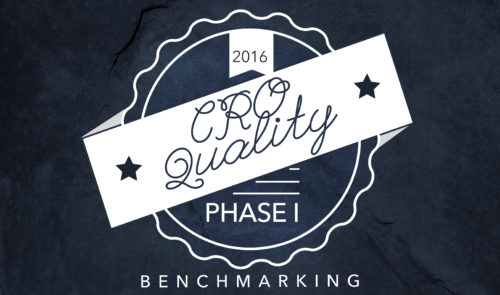 Preview image for CRO Quality Benchmarking – Phase I Service Providers (8th edition)
