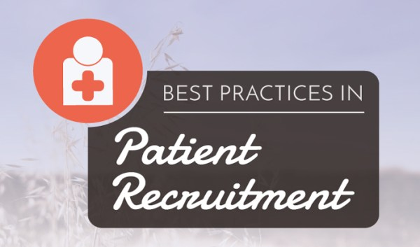 Preview image for Best Practices in Patient Recruitment