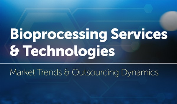 Thumbnail for Bioprocessing Services and Technologies Market Trends and Outsourcing Dynamics