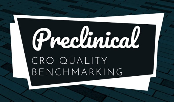 Preview image for Preclinical CRO Quality Benchmarking (2nd Edition)