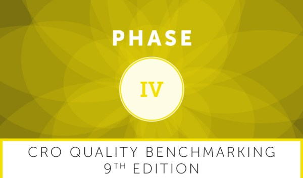 Preview image for CRO Quality Benchmarking – Phase IV Service Providers (9th Edition)