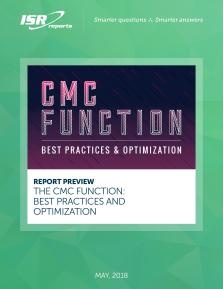 CMC Best Practices