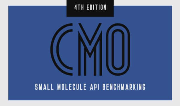 Small Molecule API CMO Benchmarking
