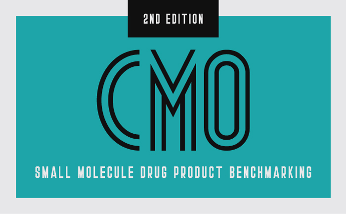 Small Molecule Drug Product CMO Benchmarking