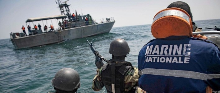 Gulf of Guinea piracy: a symptom, not a cause, of insecurity - ISS Africa