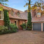Laurelhurst home