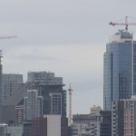 Seattle construction projects at all-time high