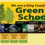 Three Valley schools earn top honors in county's Green Schools Program