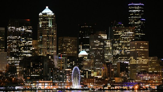 Historic population boom pushes Seattle to 19th month in a row as the nation's hottest housing market