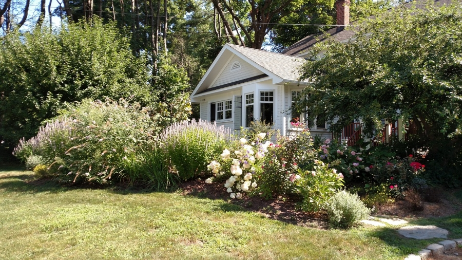 4 Easy Ways to Fix Your Yard Before Selling Your Home