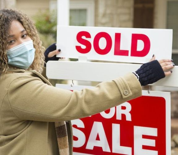 'The Fever Has Broken': Is the Housing Market Frenzy Really Going To Cool Off This Fall?