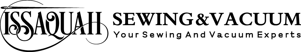 Issaquah Sewing and Vacuum Logo