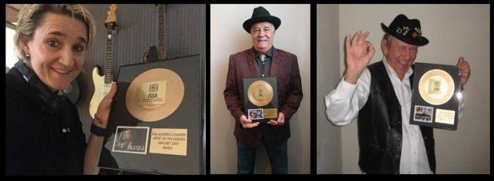 Tri Record Winners
