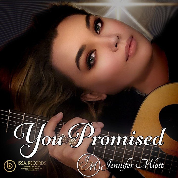 You Promised CD Art