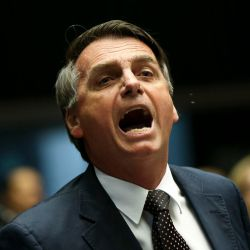 The effect of Bolsonaro's rhetoric on Brazil's indigenous peoples by Dorothea Hilhorst
