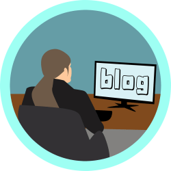 11 tips for better blogging by Duncan Green