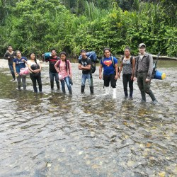 Development Dialogue 2018 | Social acceptance of oil activities in the Ecuadorian Amazon: a long way to go by Alberto Diantini