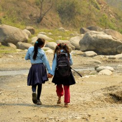 Nepal's school-merging programme goes against the right to education by Nilima Rai