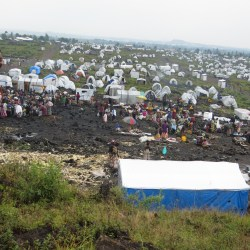 The credibility problem of United Nations official statistics on Internally Displaced Persons by Gloria Nguya and Dirk-Jan Koch