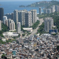 EADI/ISS Series | Rethinking inequalities, growth limits and social injustice