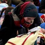 Refugee Registration in Lebanon