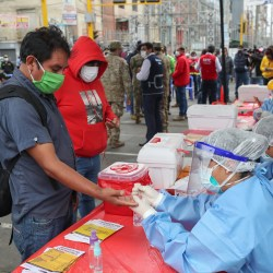 How COVID-19 is tragically exposing systemic vulnerabilities in Peru