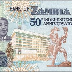 Haemorrhaging Zambia: Underlying sources of the current sovereign debt crisis