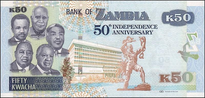 Zambia_Kwacha