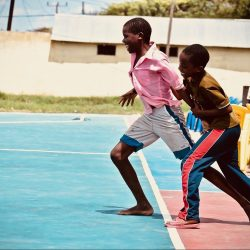 COVID-19 | The voices of children and youth in Tanzania's COVID-19 response