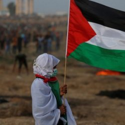 The noise never stops: life in Palestine during the Israeli occupation – a conversation with Rana Shubair