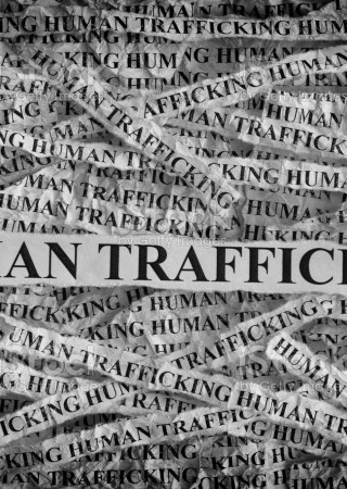 Human Trafficking   The criminalisation of sex clients will not help combat human trafficking