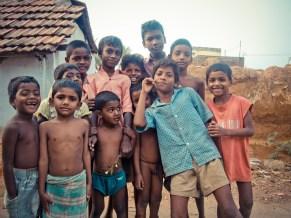 ... innocence / Outskirts of Madurai, India 2012