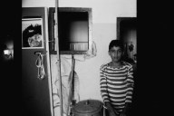 From Nina's collection 'Strange Dirts', photographed in Tangier