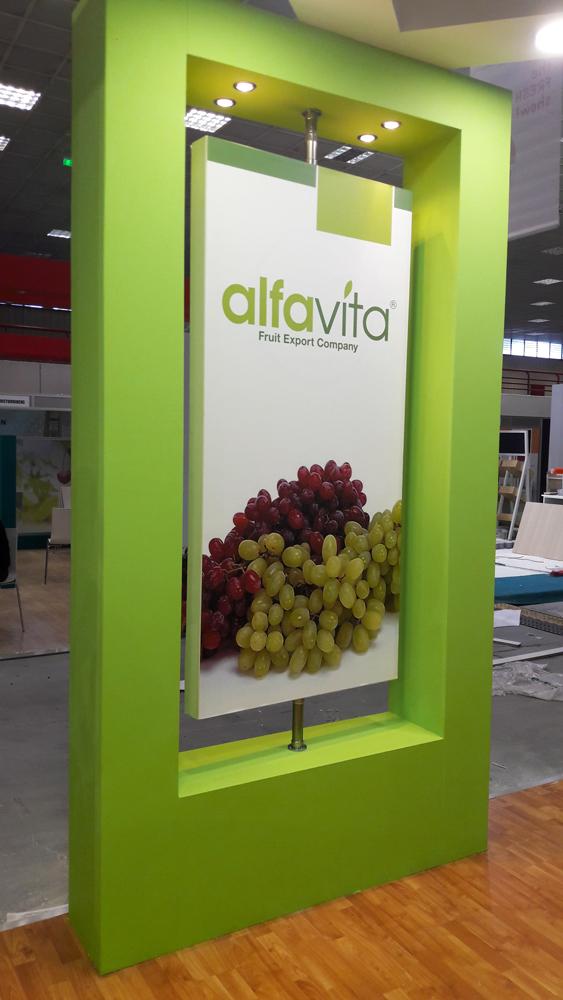 Alfa Vita Expo 2