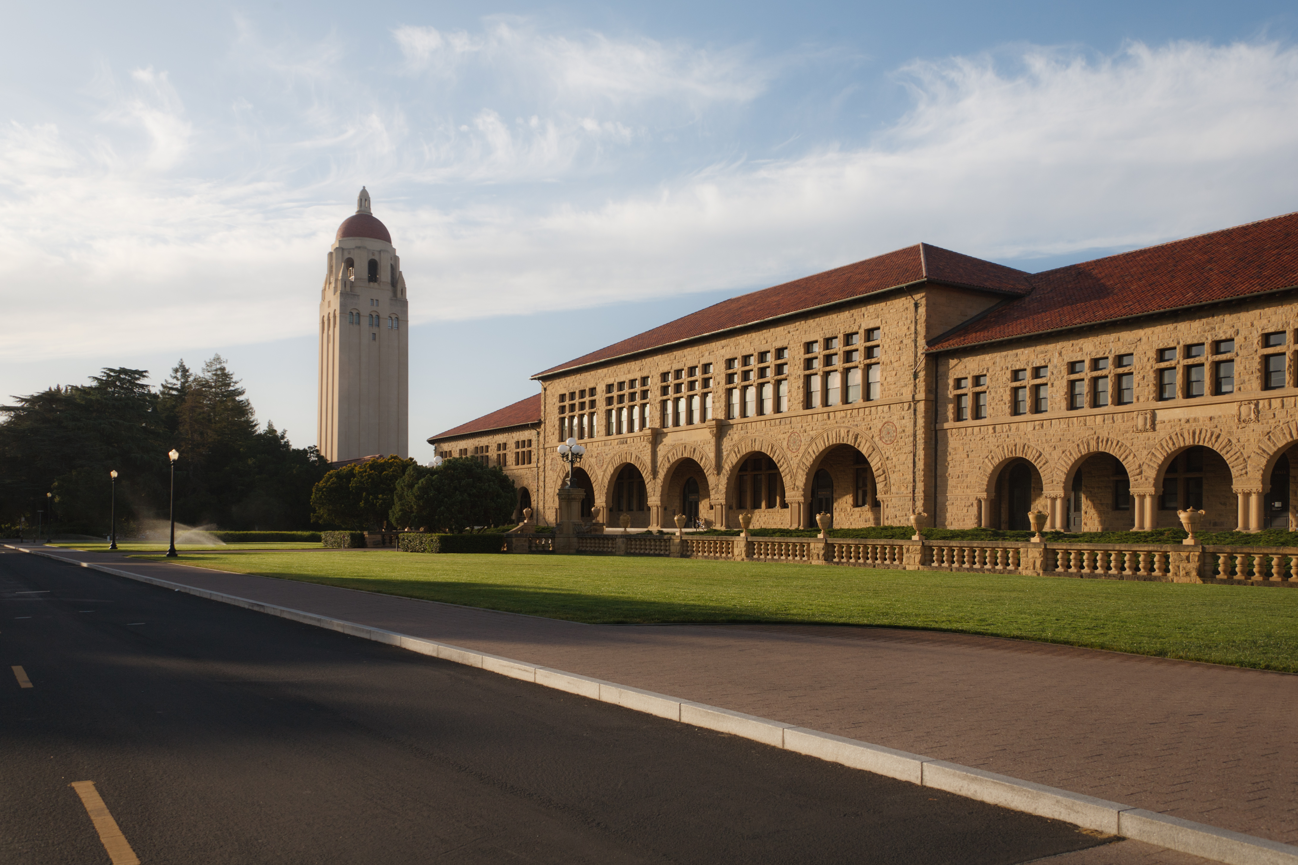 The Stanford Paradox: An Oasis Of Scientific Achievement In A Desert Of Political Correctness