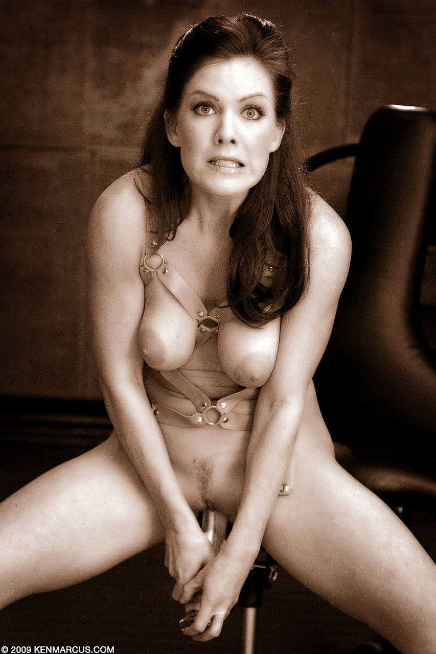 Kira reed boobs