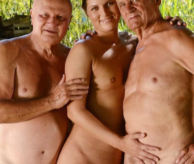Old Men Young Women Porno